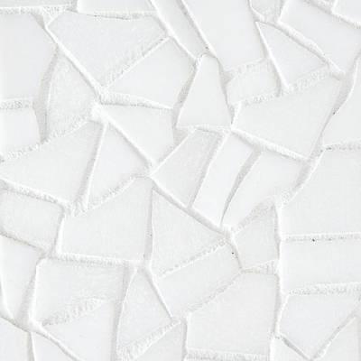 White Tiles Print by Tom Gowanlock