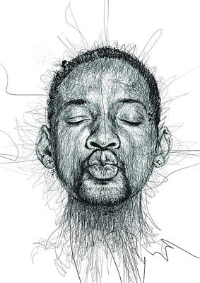 Will Smith  Original by Vince Low