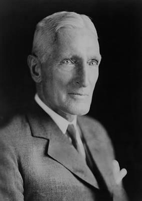 William Procter, Was Head Print by Everett
