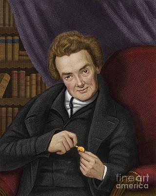 William Wilberforce, British Print by Maria Platt-Evans