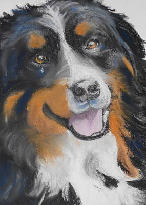 Winnie Original by Susan Galassi