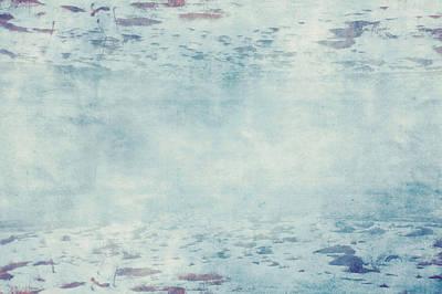 Winter 056 Print by Violet Gray