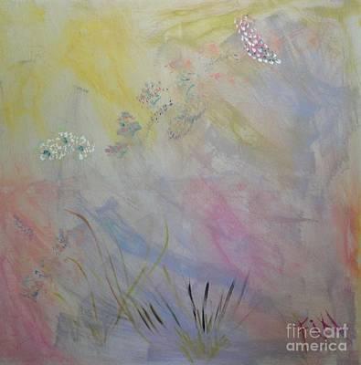 Kansas Artist Painting - Withered Kansas Summer by PainterArtist FIN