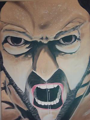 Wolverine Original by Dean Stephens