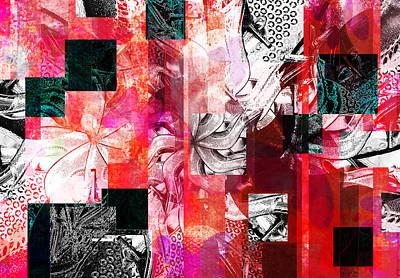 Trendy Digital Art - Women by Stacey Clarke