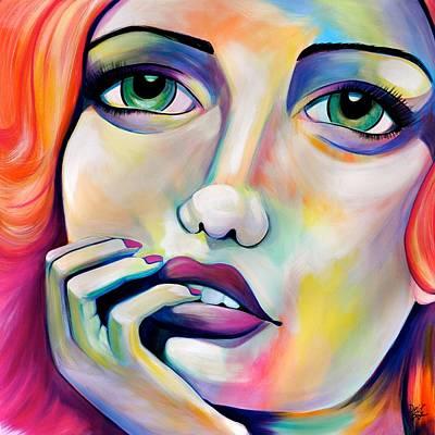 Wonder Original by Debi Starr