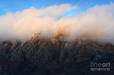 Las Cruces Photograph - Wonder In The Land Of Enchantment by Bob Christopher