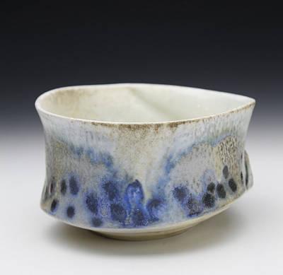 Ceramic Art - Wood Fired Yunomi by Mark Chuck