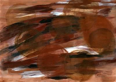 Antea Painting - Woody by Antea