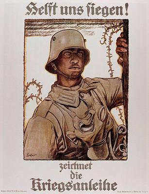 World War I (1914-1918 Print by Prisma Archivo