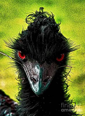 You Looking At Me Original by Blair Stuart