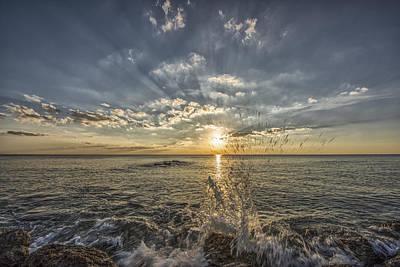 Your My Sun Original by Jon Glaser