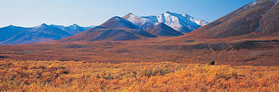 Yukon Territory Canada Print by Panoramic Images