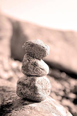 Zen Stones Original by Toppart Sweden