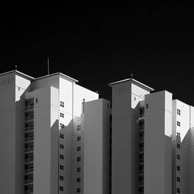 Photograph - Zuzen by Jl Zufiria