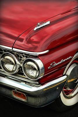 1961 Ford Starliner Original by Gordon Dean II