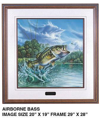 Airborne Bass Original by JQ Licensing