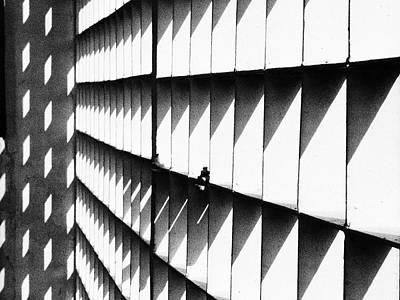 Allegro Photograph - Allegro by Skip Hunt