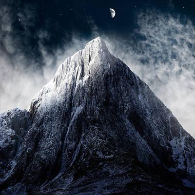 Iandavidsoar Pyrography - Ambitions by Ian David Soar