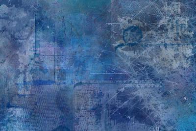 Atlantis Painting - Atlantis by Christopher Gaston