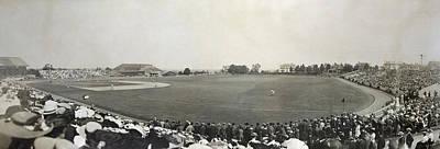 Baseball Game, 1904 Print by Granger