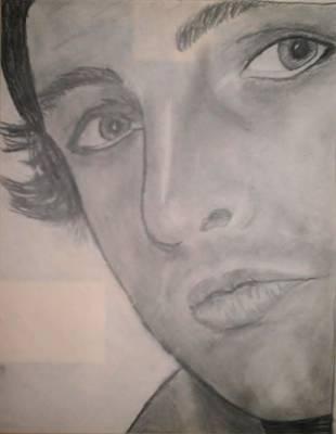 Billie Joe Armstrong  Original by Brittany Frye