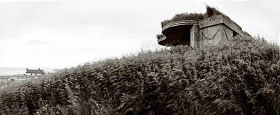 Cara Bunker Original by Jan Faul