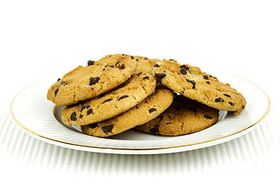 Cookies Print by Blink Images