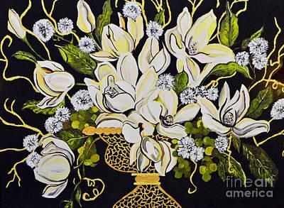 Elegance..... Print by Tanya Tanski