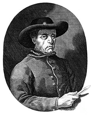 Fr�re Jacques Beaulieu, French Print by Science Source