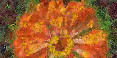 Vegatables Photograph - Fruitful by Trish Tritz