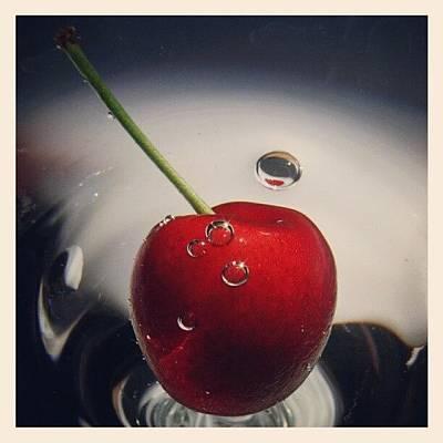 Food And Beverage Photograph - Imaginationartshop.com by Mandy Shupp