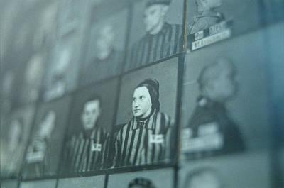 Auschwitz Photograph - Interior View At Auschwitz by Kenneth Garrett