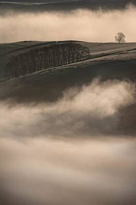 Peak District Landscape Print by Andy Astbury