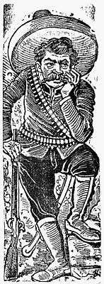Posada: Revolutionary Print by Granger