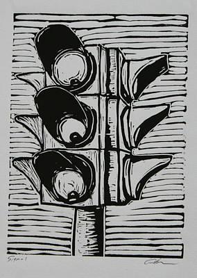 Signal Original by William Cauthern