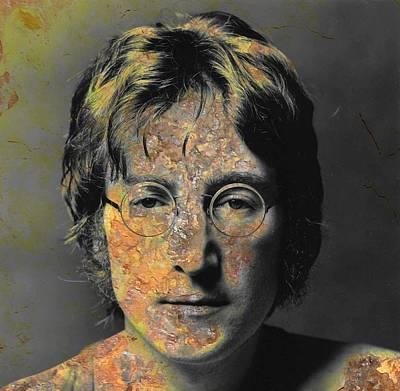 Smart Beatle  Print by Chandler  Douglas