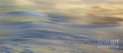 Water Impression 3 Print by Catherine Lau