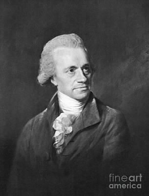Technical Photograph - William Herschel, German-british by Science Source