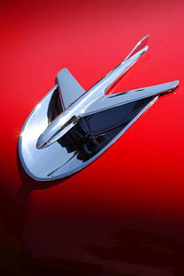 1956 Buick Riviera Special Original by Gordon Dean II