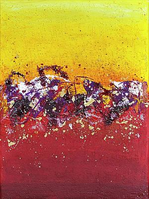 Matte Painting - 207933 by Svetlana Sewell