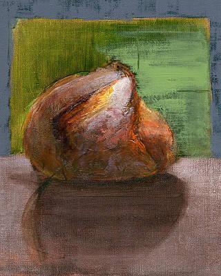Hope Painting - Rcnpaintings.com by Chris N Rohrbach