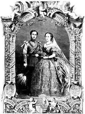 Edward Vii (1840-1910) Print by Granger
