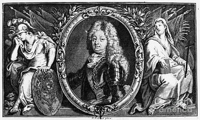 Louis, Dauphin Of France Print by Granger