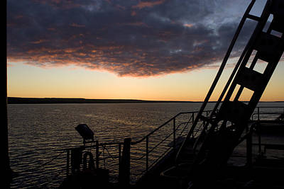 Merchant Mariners Photograph - Untitled by Tim  Telep