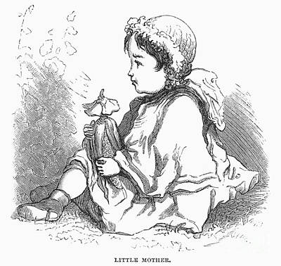 Children: Types Print by Granger
