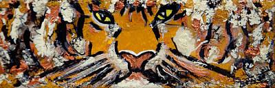 Determination Original by Artista Elisabet