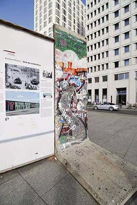 Wall Print by Igor Sinitsyn