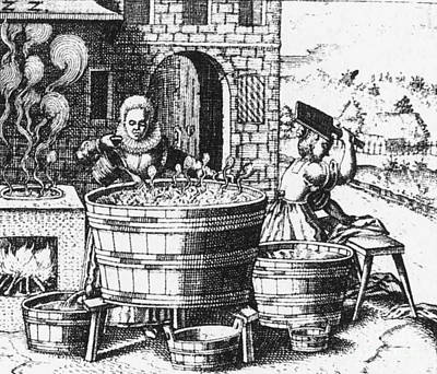 Seventeenth Century Photograph - Alchemy Illustration by Science Source