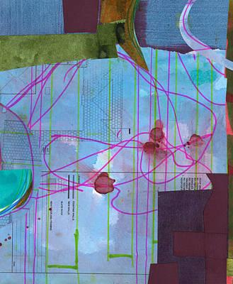 Untitled Print by Alexandra Sheldon